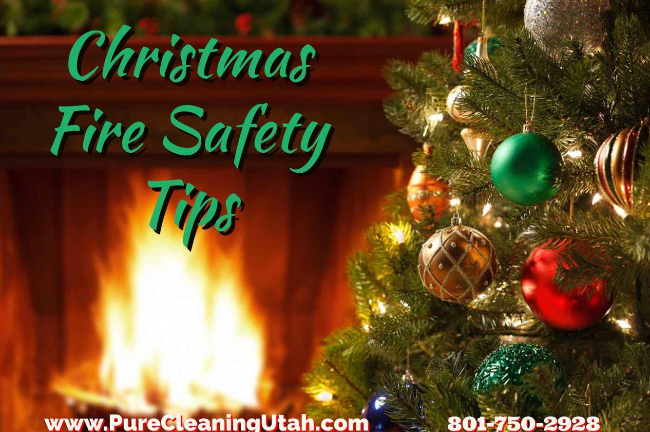 fire safety, christmas fire, christmas tree
